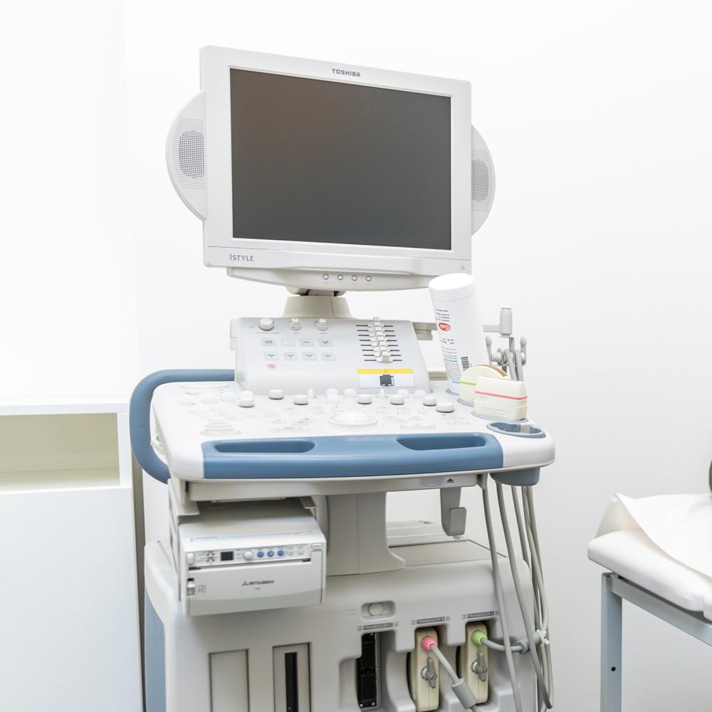 Gamma-Kamera - Strahlentherapie MRT & NUK Schwäbisch Gmünd